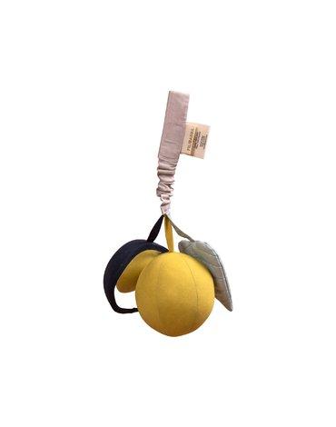 Filibabba Lusterko sensoryczne Berry Dark Mint