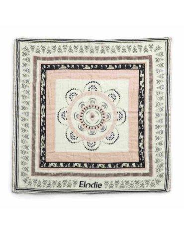 Elodie Details - Kocyk Bambusowy - Desert Weaves