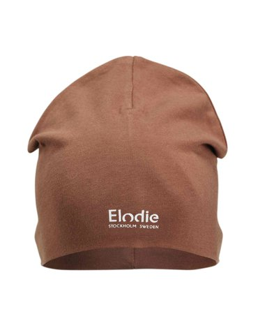 Elodie Details - Czapka - Burned Clay 0-6 m-cy