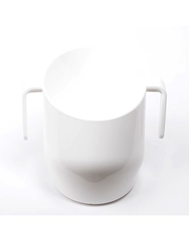 Bickiepegs - Kubeczek Doidy Cup - alabaster