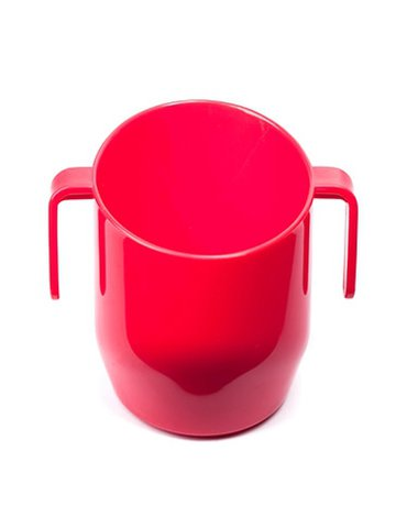 Bickiepegs - Kubeczek Doidy Cup - czerwień strażacka