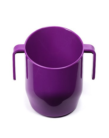 Bickiepegs - Kubeczek Doidy Cup - fiołkowy