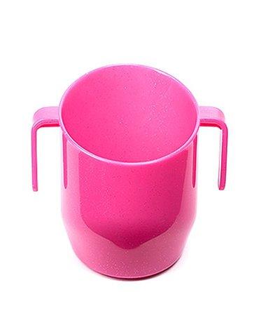 Bickiepegs - Kubeczek Doidy Cup - fuksja z brokatem