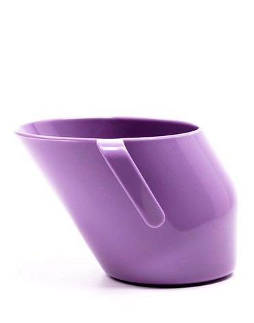 Bickiepegs - Kubeczek Doidy Cup - liliowy