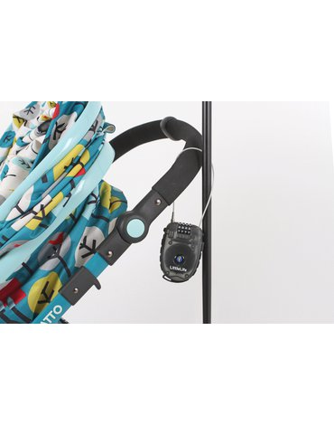 Blokada antykradzieżowa Stroller Lock LittleLife