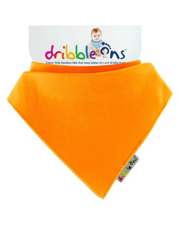 Sock Ons - Dribble Ons Brights Orange