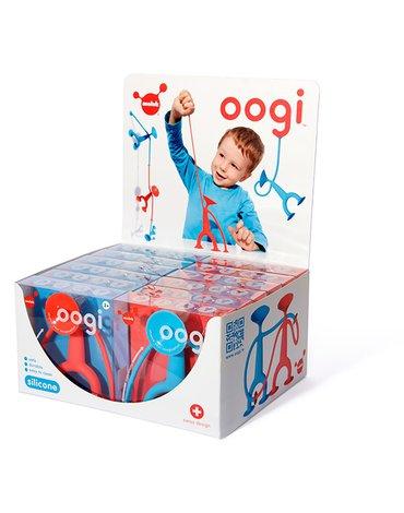 Moluk - Zabawka kreatywna Oogi - zestaw 12 sztuk