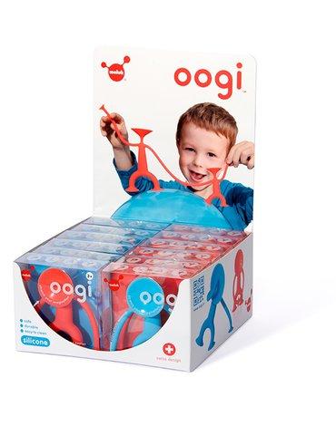 Moluk - Zabawka kreatywna Oogi Junior - zestaw 12 sztuk