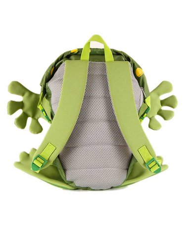 Plecaczek LittleLife SwimPak 3+ Frog - Green
