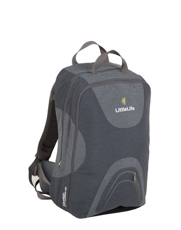 Nosidełko turystyczne LittleLife Traveller Premium