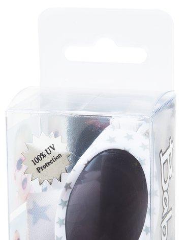 Xplorys - Okularki przeciwsłoneczne Dooky Banz - Silver Stars