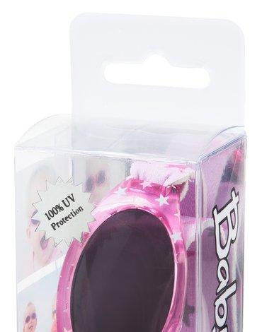 Xplorys - Okularki przeciwsłoneczne Dooky Banz - Pink Stars