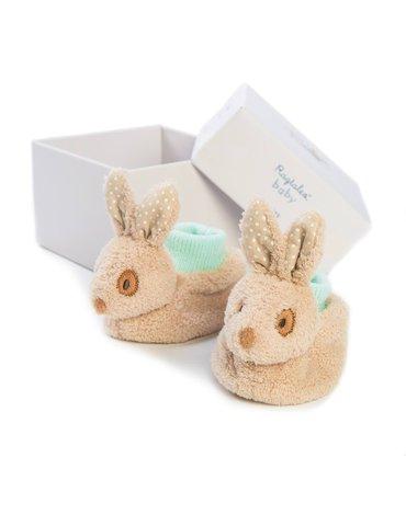Pluszowe buciki Baby Ragtales - Alfie 0-6 msc