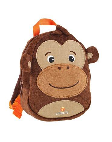 Plecaczek LittleLife - Małpka