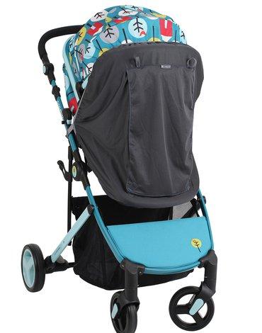 Osłonka przeciwsłoneczna LittleLife do wózka