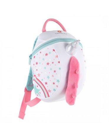Duży plecak LittleLife Animal Jednorożec 3+