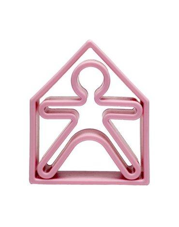 Moluk - DENA Kid + House PINK PASTEL