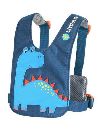 Szelki bezpieczeństwa LittleLife - Dinozaur