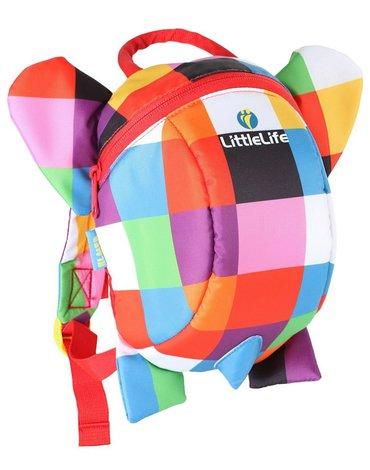 Plecaczek LittleLife Animal - Słoń Elmer