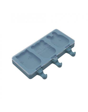 Silikonowe foremki do lodów We Might Be Tiny - Blue Dusk
