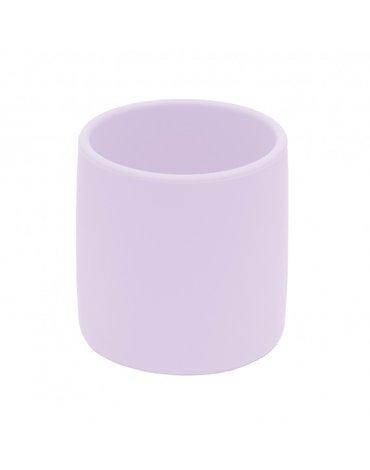Silikonowy kubek We Might Be Tiny - Lilac
