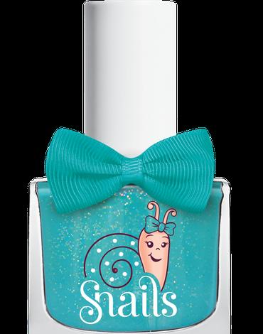 Lakier do paznokci dla dzieci Snails - Splash Lagoon