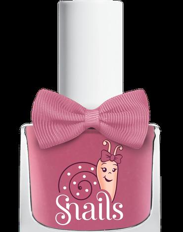 Lakier do paznokci dla dzieci Snails - Pink Bang