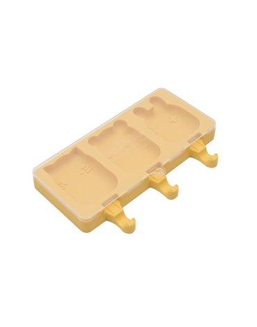 Silikonowe foremki do lodów We Might Be Tiny - Yellow