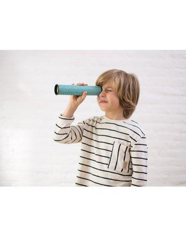 Zestaw do stworzenia kalejdoskopu Apli Kids
