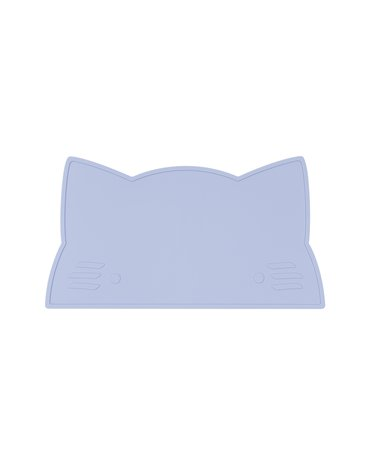 Silikonowa podkładka Kotek We Might Be Tiny - Powder Blue