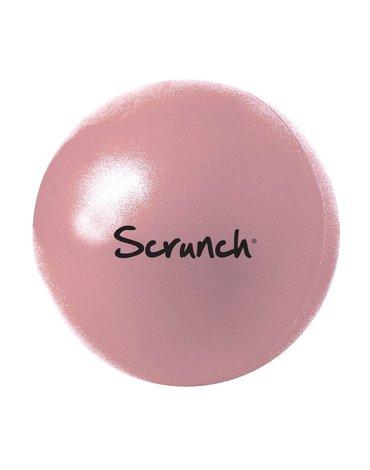 Funkit world - Piłka Scrunch - Pudrowy róż