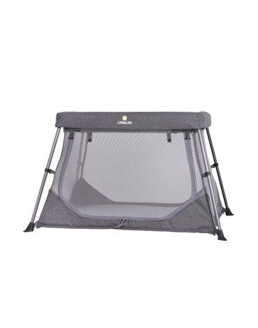 Ultralekkie łóżeczko turystyczne, kojec LittleLife