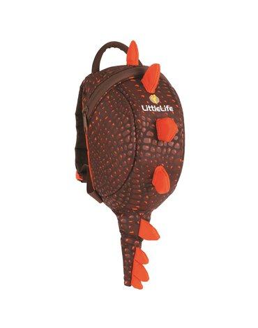 Duży plecak LittleLife Animal Dinozaur 3+