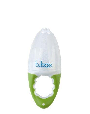 b.box Gryzak do podawania pokarmów, zielony,