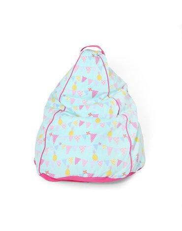 Penny Scallan Design - Siedzisko dziecięce, Ananasy, miętowe, Penny Scallan