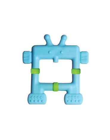 Gryzak Robot, niebieski, InnoBaby