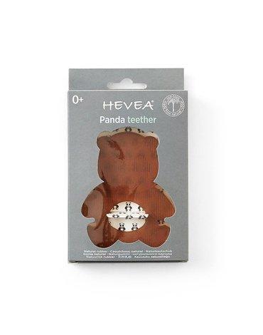 Gryzak z naturalnego kauczuku, Panda, HEVEA