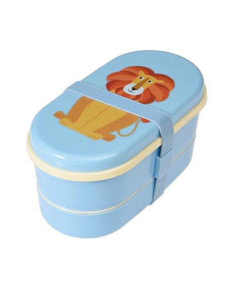 Lunchbox bento, Lew Charlie, Rex London