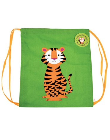 Worek-plecak, Tygrys Teddy, Rex London