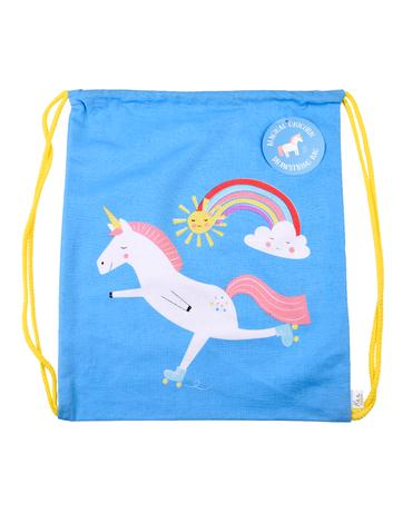 Worek-plecak, Magiczny Jednorożec, Rex London