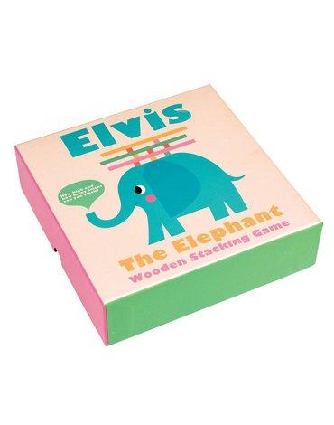 Gra zręcznościowa, Słoń Elvis,  Rex London