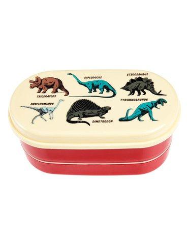 Lunchbox bento, Dinozaury, Rex London