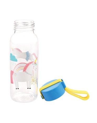 Butelka na wodę 340 ml, Magiczny Jednorożec, Rex London