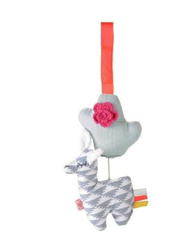 Zabawka do wózka, Lama, Kikadu
