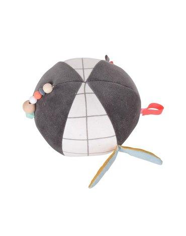 Miękka Piłeczka, Panda, Kikadu