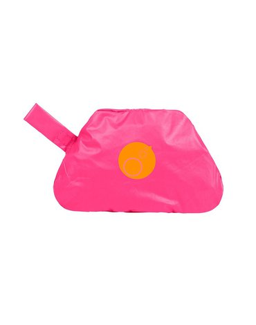 b.box Fartuszek-śliniaczek wodoodporny z rękawami, Strawberry Shake,