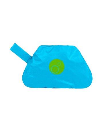 b.box Fartuszek-śliniaczek wodoodporny z rękawami, Ocean Breeze,