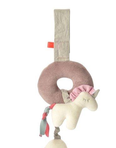Zabawka do wózka, Jednorożec, Kikadu