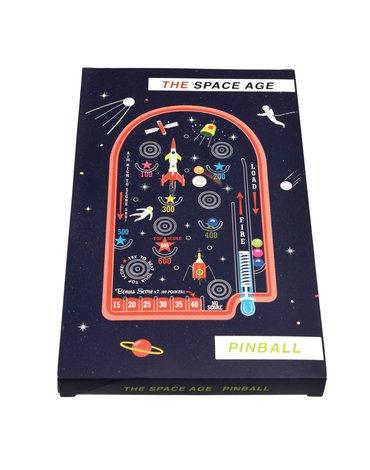 Gra Pinball, Space, Rex London
