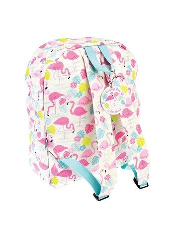 Plecak, duży, Flamingo Bay, Rex London